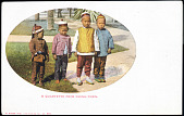 view A Quartette from China-town, No. 501 digital asset: A Quartette from China-town.