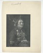 view Native American man digital asset number 1