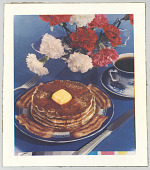 view Pancakes digital asset number 1