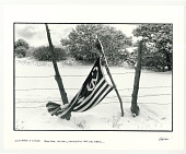 view Give Peace a Chance. Peace Flag. Truchas, NM. 1969. Law Farm digital asset: Give Peace a Chance.  Peace Flag.  Truchas, NM. 1969.  Law Farm