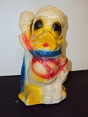 view Donald Duck digital asset: chalkware