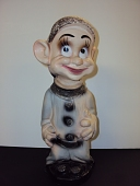 view Dopey Figurine digital asset: chalkware