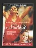 view Loretta Claiborne Story DVD digital asset: DVD - Loretta Claiborne Story