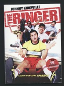 view The Ringer DVD digital asset: DVD - The Ringer