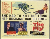 view The Fly digital asset number 1