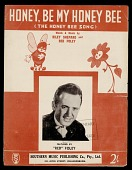 view Honey, Be My Honey Bee (The Honey Bee Song) digital asset number 1