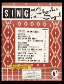 view Sing With Charles Segal digital asset number 1