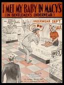 view I Met My Baby In Macy's (In Gentlemen's Underwear) digital asset number 1