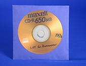 view CD with Lift for Dreamweaver Software digital asset: Compact disc containing a copy of 'Lift' software.