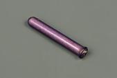 view Purple Glass Radium Vial digital asset number 1