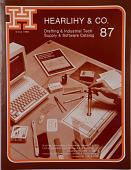 view Book, Drafting & Industrial Tech Supply & Software Catalog 87 digital asset: Book, Drafting & Industrial Tech Supply & Software Catalog  87