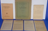 view Pamphlets, Reprints Relating to Prime Numbers digital asset: Reprints Relating to Prime Numbers