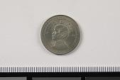 view 10 Cents, Pattern, China, 1941 digital asset: 10 Cents, Pattern, China, 1941