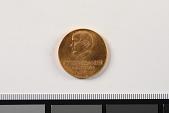 view 1000 Yuan, Taiwan, China, 1965 digital asset: 1000 Yuan, Taiwan, China, 1965