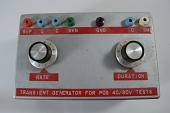 view Transient Generator for 40/80 volt tests digital asset number 1