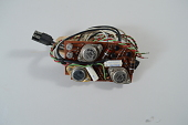 view Circuit board for an intermittent windshield wiper control digital asset number 1