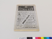 view Electrical Review, Dec. 4, 1891 digital asset number 1