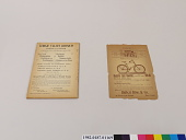 view Good Roads (Vol. 4 No. 2 August 1893) digital asset number 1