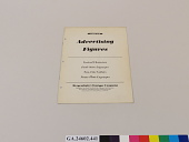 view Linotype Advertising Figures digital asset number 1