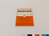 view Linotype Memphis in Four Useful Weights digital asset number 1