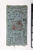 view 3 Ch'uan, Szechuan-Shensi Provincial Soviet Workers and Farmers Bank, Szechuan, China, 1933 digital asset number 1