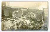 view Destroyed Buffalo & Susquehanna R.R. Depot in Austin, PA digital asset: Destroyed Buffalo & Susquehanna R.R. Depot in Austin, PA