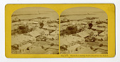 view 1225. Nantucket, Looking North-East from the Tower digital asset number 1