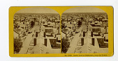 view No. 1226. South View of Nantucket, from the Tower digital asset number 1