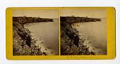 view No. 484. View at Newport R.I. digital asset number 1