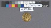 view 1/4 Ducat, Pressburg, Holy Roman Empire, 1711 digital asset: after treatment