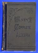 view Book, The Complete Algebra digital asset: Book, The Complete Algebra