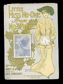 view Little Miss No-One From No-Where digital asset: Sheet Music - Little Miss No-One From No-Where