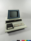 view Commodore PET 2001 Personal Computer digital asset number 1