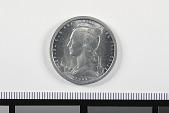 view 2 Francs, Cameroon, 1948 digital asset number 1
