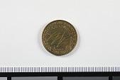 view 5 Francs, Cameroon, 1961 digital asset number 1