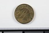view 25 Francs, Cameroon, 1962 digital asset number 1