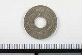 view 1/10 Penny, British West Africa, 1908 digital asset number 1