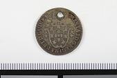 view 2 Macutas, Portuguese Guinea, 1796 digital asset number 1
