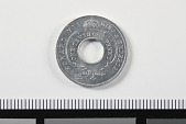 view 1/10 Penny, British West Africa, 1907 digital asset number 1