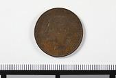view 1 Cent, Liberia, 1896 digital asset number 1