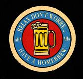 view American Homebrewers Association Coaster digital asset number 1