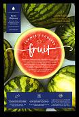 view Watermelon Fattoush digital asset number 1