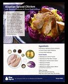 view Alsatian Spiced Chicken digital asset number 1