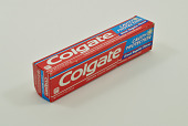 view Colgate Toothpaste, 1990s digital asset number 1