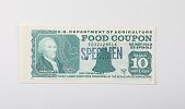 view 10 Dollars, United States, 1995 digital asset number 1