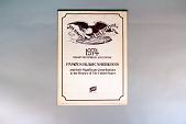 view 1974 Negro Historical Calendar digital asset: 1974 Negro Calendar