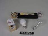 view Advance RQM-2540-3-TP fluorescent lamp ballast digital asset number 1