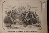 view Practical Illustration of the Fugitive Slave Law digital asset number 1