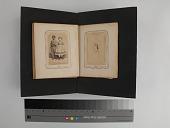 view page, carte-de-visite album digital asset: Left: 2018.0124.04n verso (back side). Right: 2018.0124.04p, recto (front)
