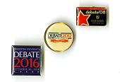 view Debate '08 digital asset number 1